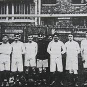 Quand les clubs anglais jouaient la Coupe de France