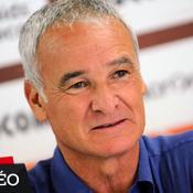 Ranieri: «Je veux gagner la Coupe de France»