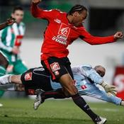 Jimmy Briand, Rennes