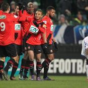 Rennes s'est fait peur
