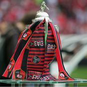 Finale Coupe de France Rennes Guingamp