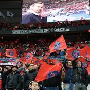 Revivez l'avant-match d'Auxerre-Paris SG