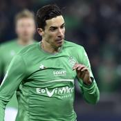 Saint-Etienne-AC Ajaccio en DIRECT