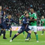 Saint-Etienne-PSG : les Verts ont posé leur veto pour le report