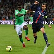 Bayal Sall, le géant vert qui tient tête à Ibrahimovic