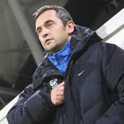 Jean-Luc Vannuchi Paris FC
