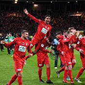 Sébastien Flochon : «Nous avons mérité notre place en finale»