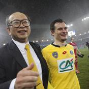 Sochaux, l'OM et la Coupe de France pour tout oublier