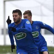 Still, Petit Poucet historique de la Coupe de France : «un truc de malade»