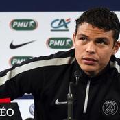 Thiago Silva : «Parfois les critiques font mal»