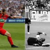 Tops/Flops Angers-PSG : Verratti le patron, Cissokho le malheureux