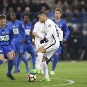 Tops/Flops Avranches-PSG : Ben Arfa séduisant, Avranches trop limité