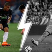 Tops/Flops Caen-PSG : intenable Mbappé, trop tendres Caennais