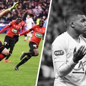 Tops/Flops Rennes-PSG : Enfin une coupe pour Rennes, Mbappé symbole de ce PSG insuffisant