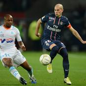 Christophe Jallet-André Ayew