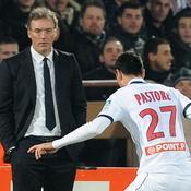 Blanc : «Javier est un très bon joueur»