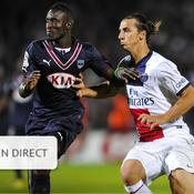 Bordeaux-PSG en DIRECT