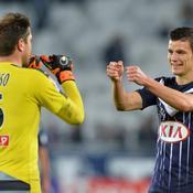 Bordeaux soigne son moral en Coupe de la Ligue
