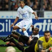 Brandao Marseille Coupe de la Ligue