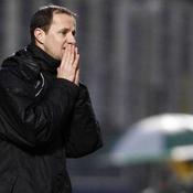 Stéphane Le Mignan Nice Vannes Coupe de la Ligue