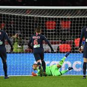 Ces penalties qui ont crucifié le PSG en Coupe de la Ligue