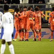 Lyon joue à se faire peur à Amiens mais file en quarts