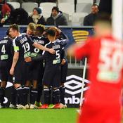Coupe de la Ligue : Bordeaux prend sa revanche sur Le Havre