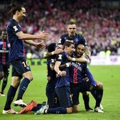 PSG-Lille 2-1 (2016)