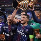 PSG-Monaco 4-1 (2017)