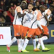 Coupe de la Ligue: sur sa lancée, Montpellier croque Guingamp