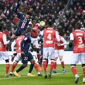 Le Paris SG rejoint Lyon en finale de la Coupe de la Ligue
