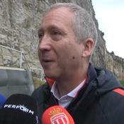 Coupe de la Ligue : Pour Vasilyev, «Paris reste le favori»