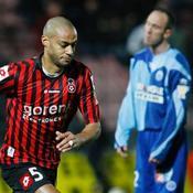 Cédric Kanté Nice-Le Havre Coupe de la Ligue