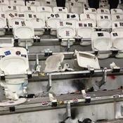 Dégradations au Parc OL : le PSG et Lyon se renvoient la balle et portent plainte