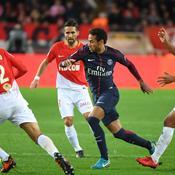 Finale PSG-Monaco : une aubaine pour le cinquième