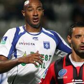 Sammy Traoré et Olivier Echouafni