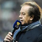 L'hommage de France Televisions pour la dernière de Daniel Lauclair