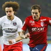 Le PSG ira à Lille