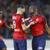 Lille châtie Bordeaux et s'offre une première finale