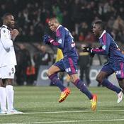Lorient - Lyon en DIRECT