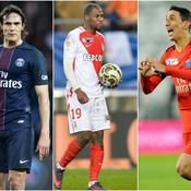 Monaco-PSG : les stats à connaître avant la finale de la Coupe de la Ligue