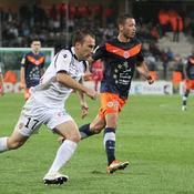Montpellier - Lorient, le résumé en vidéo