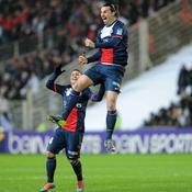 Nantes a été «zlatané»
