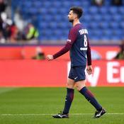 Pas de finale de la Coupe de la Ligue pour Thiago Motta, suspendu 3 matches