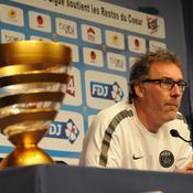 PSG-Bastia, un trophée entre deux mondes