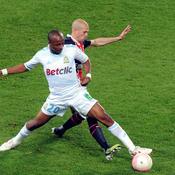 PSG-Marseille en 8es de finale !