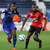 Rennes sort Bastia, Tours surprend Angers