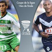 Saint-Etienne - Bordeaux en DIRECT