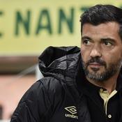 Première réussie pour Conceição avec le FC Nantes