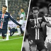 Tops/flops PSG-Saint-Etienne : Icardi diabolique, Fofana et les Verts catastrophiques